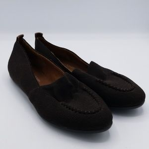 Donald J Pliner loafers